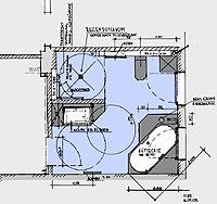 Badezimmer Barrierefrei Bauen