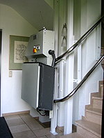 behindertengerechter umbau behindertengerecht. Black Bedroom Furniture Sets. Home Design Ideas